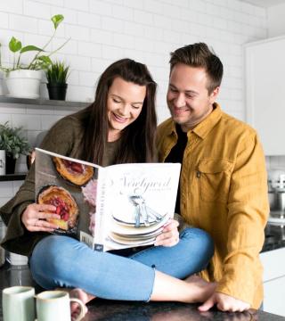 Promotional Image for Karlie Lestina