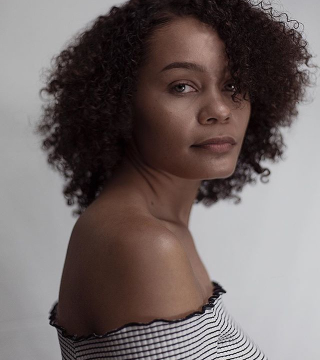 Promotional Image for Amarachi Ngwakwe