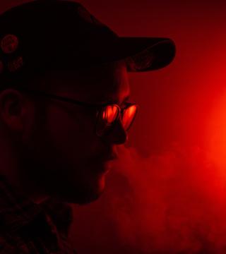 Promotional Image for Spencer Veltkamp
