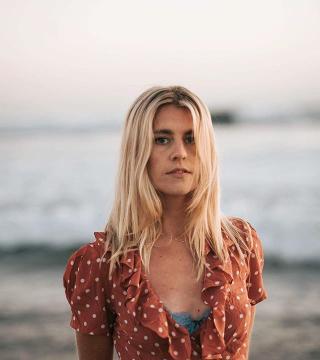 Promotional Image for Isabelle K.