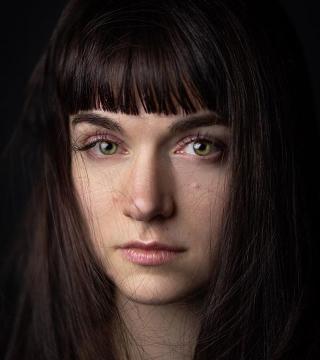 Promotional Image for Hazel M.