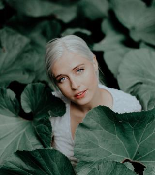 Promotional Image for Katt Wilkins