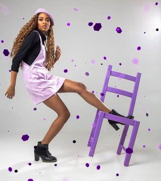 Promotional Image for Faith B.