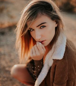 Promotional Image for Justine Lueder