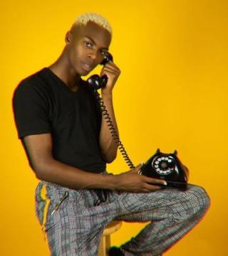Promotional Image for Vincent M.