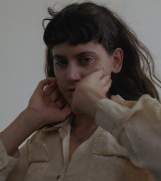 Promotional Image for Daniel Primero