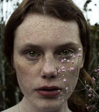 Promotional Image for Romee Van Voornveld