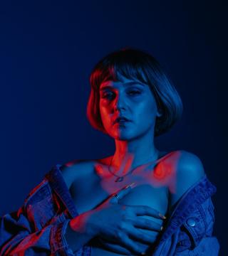 Promotional Image for Johanna M.