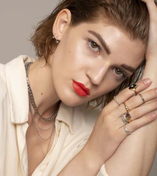 Promotional Image for Lindsay K.