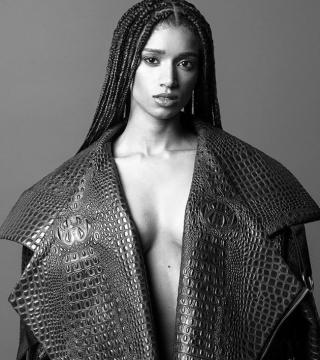 Promotional Image for Syeidah Mcbride
