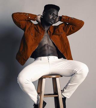 Promotional Image for Emmanuel Ibitowa