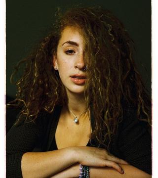 Promotional Image for Krystalyn H.