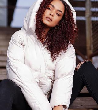 Promotional Image for Imana Raddatz