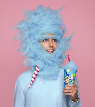 Promotional Image for Benjamin M.