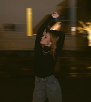 Promotional Image for Emily O.