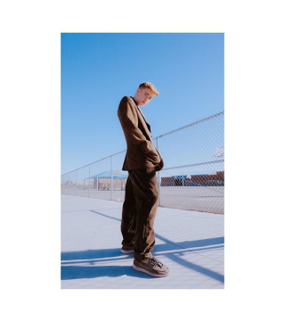 Promotional Image for Lydz Leow