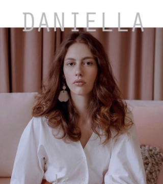 Promotional Image for Daniella G.