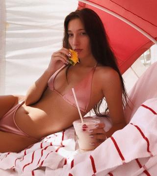 Promotional Image for Miranda J.