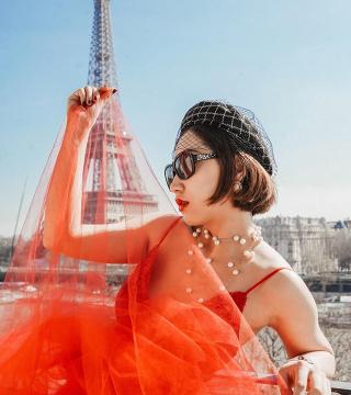 Promotional Image for Candice Bonbon Wu