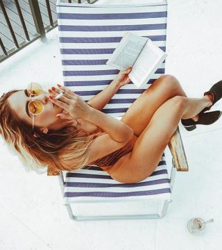 Promotional Image for Alexa Smith