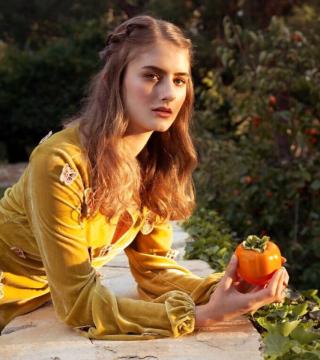 Promotional Image for Lexie Felderman