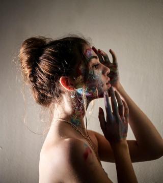 Promotional Image for Livia Demetrio