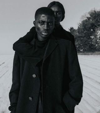 Promotional Image for Mark K.