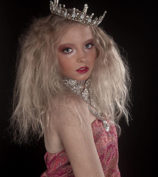Promotional Image for Leilani B.