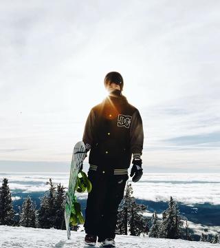 Promotional Image for Brandon Prugh