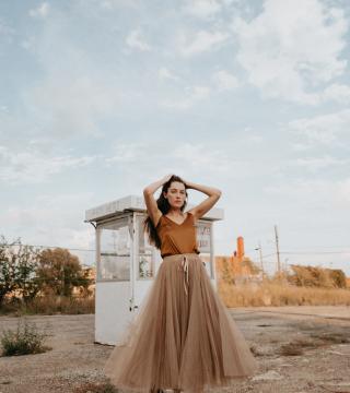 Promotional Image for Marisa K.