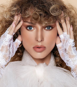 Promotional Image for Tiffany K.