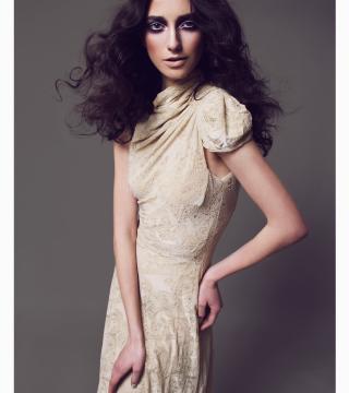 Promotional Image for Shaina Eve C.