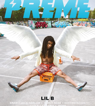 Promotional Image for Nicolita B.