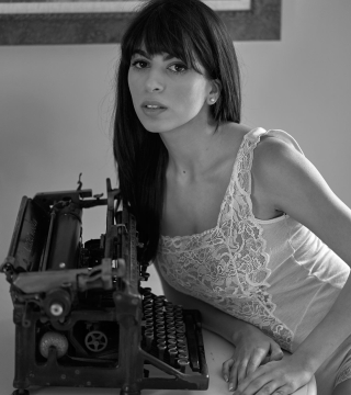 Promotional Image for Elena K.