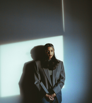 Promotional Image for Ellen P.