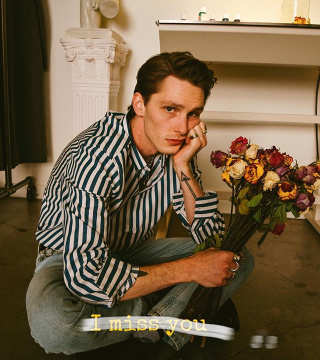 Promotional Image for Romain Mayambi