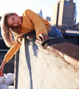 Promotional Image for Lindsey Nhingsavath