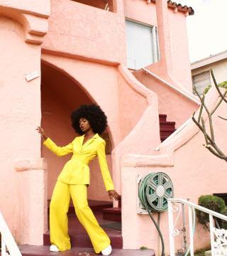 Promotional Image for Nneka  Ibeabuchi