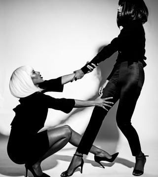 Promotional Image for Shablé H.