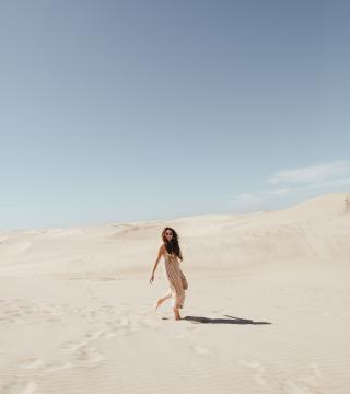 Promotional Image for Samantha L.