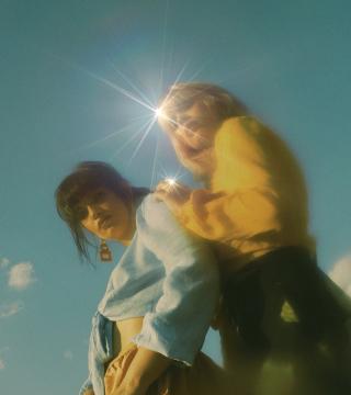 Promotional Image for Laurel G.