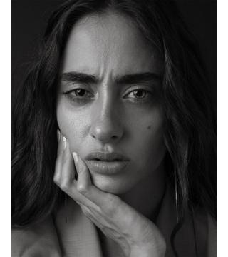 Promotional Image for Justine V.