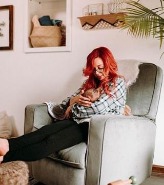 Promotional Image for Bridgette N.