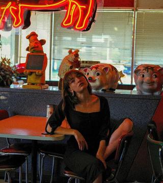 Promotional Image for Klarissa P.
