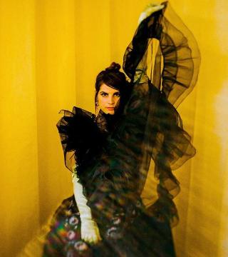 Promotional Image for Julia K.