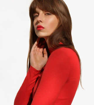 Promotional Image for Lauren Saliu