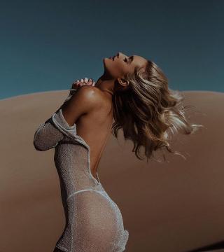 Promotional Image for Isabella Gjonzeneli
