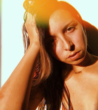 Promotional Image for Belle Delgado