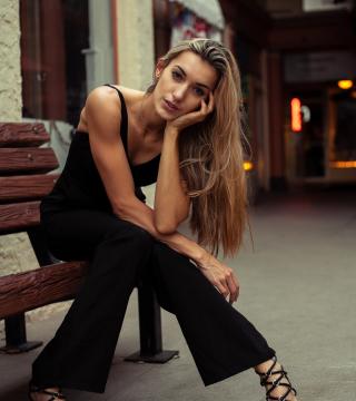 Promotional Image for Jenna E.