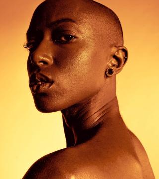 Promotional Image for Tatyana Harris